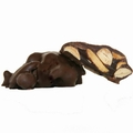 Passover Dark Chocolate Almond Clusters - 8 oz Box