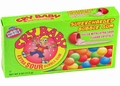 Cry Baby Extra Sour Bubble Gum Theater Box - 24CT Box