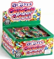Crunchy Candies - 100CT Box