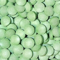 Green Sweet Tarts Candy Tablets - Green Apple
