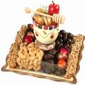 Festive Shana Tova Gift Tray