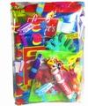 Purim Peckelach Bags - 12-Pack