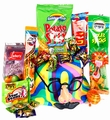 Purim Fun Hat & Mask - Kids Mishloach Manos