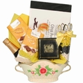 Exquisite Ceramic - Purim Basket