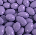Pastel Purple Chocolate Jordan Almonds