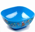 Jelly Belly Blue Melamine Candy Bowl