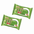 Tri Bala Green Apple Chewy Filled Candy