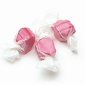 Pink Salt Water Taffy - Cinnamon