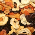 California Mixed Dried Fruit