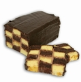 Passover Checkerboard Cake - 10 oz