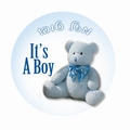 It's A Boy Chocolate CD