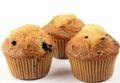 Passover Chocolate Chip Muffins - 6-Pack