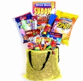 Boredom Buster Beach Candy Gift Bag