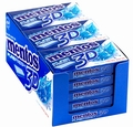Mentos 3D Sugar Free Gum - Pure Fresh - 15CT Box
