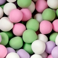 Wrapped Pastel Chocolate Dutch Mints