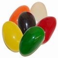 Assorted Rainbow Jumbo Jelly Beans