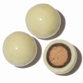 French Vanilla Malted Milk Balls