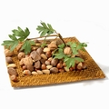 Natural Nut Paradise Gift Platter
