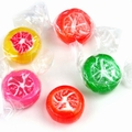 Assorted Citrus Slices Candy