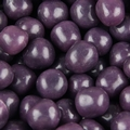 Purple Fruit Sours Candy Balls - Grape