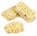 Sugar-Free Sesame Brittle Bites