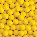 Golden Yellow Sixlets