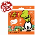 Jelly Belly Goofy Jelly Beans - 2.8 oz Bag -12CT Case