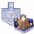 Hanukkah Dreidel Gift