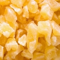 Dried Pineapple Dices