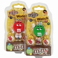 M&M's Watch - 1 Pc.