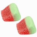 Watermelon Slices Gummy Candy - 2.2 Lb Bag