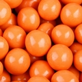 Orange Milk Chocolate Malt Balls