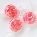 Sugar-Free Watermelon Candy Buttons