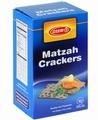 Osem Israeli Matzo Crackers