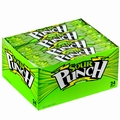 Sour Punch Green Apple Licorice Straws - 24CT Case