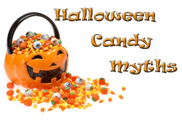 Biggest Halloween Candy Myths