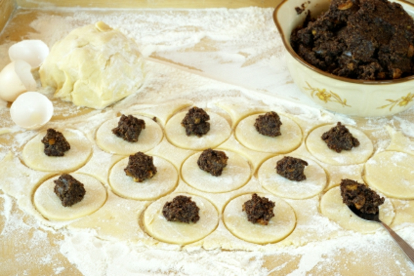 Hamantaschen Recipes