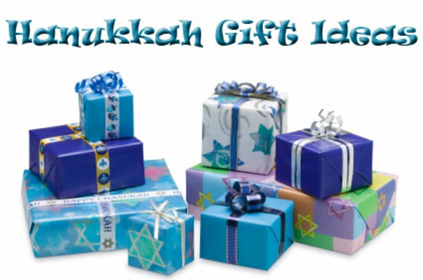 Hanukkah gift Ideas