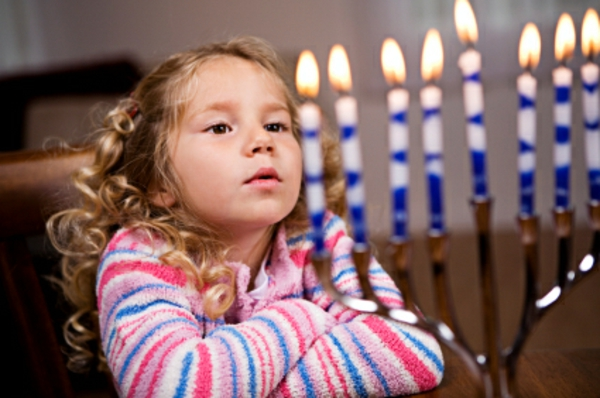 A Warm & Cozy Chanukah Holiday