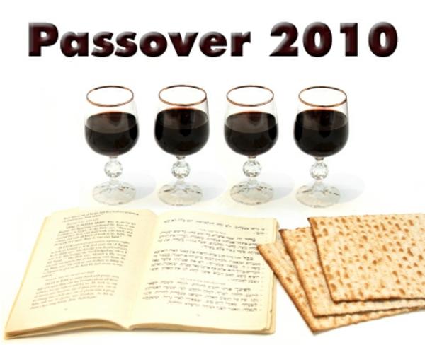Passover 2010