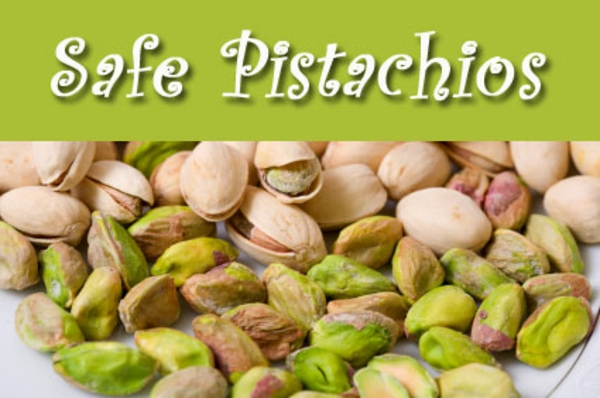 Are Oh Nuts Pistachios part of the Pistachio Recall?