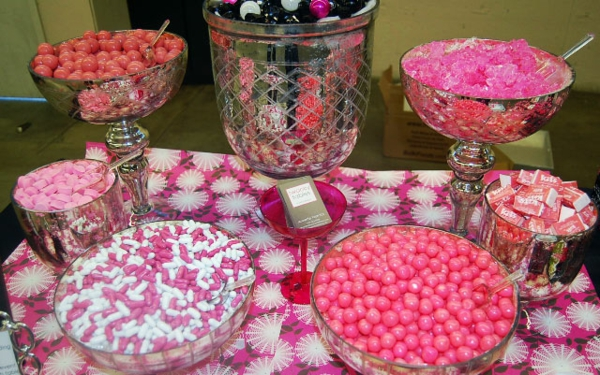 How To Build A Candy Buffet
