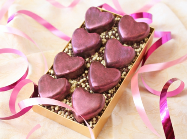 cherry-chocolate-heart-truffles