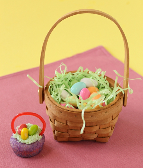 Easter basket cookies oh nuts blog easter basket cookies 13g negle Image collections