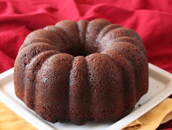 Honey Cake Recipe for Rosh Hashanah