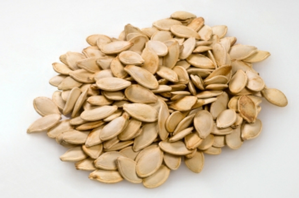 Oven Toasted Pumpkin Seeds Recipe