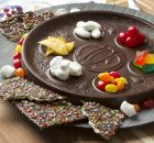 The Sweetest Seder Plate