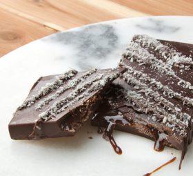 Passover DIY Chocolate Bars !