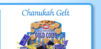 Shop Hanukkah Gift Baskets
