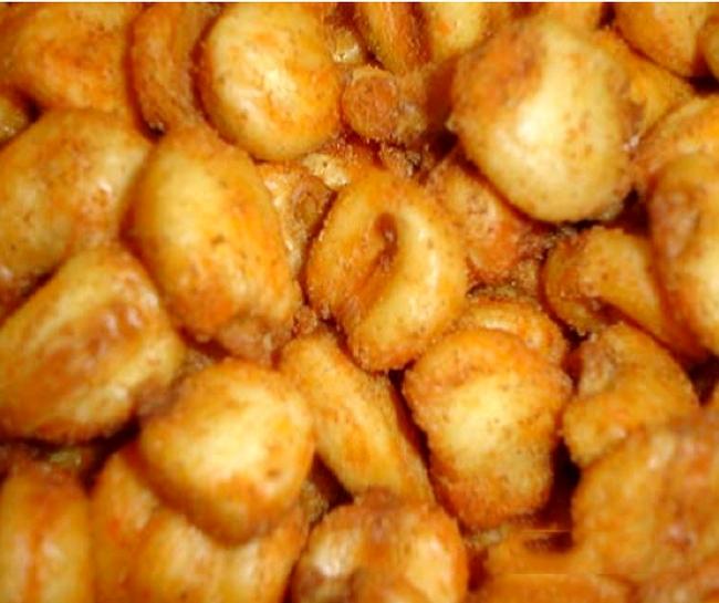 Chipotle Lime Toasted Corn Nuts - Non GMO • Bulk Corn ...